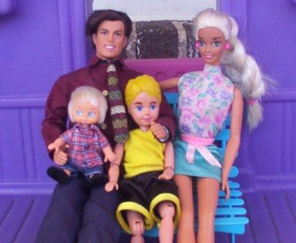 barbie research paper